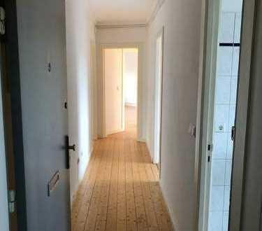 3-Zimmer-Wohnung mit Balkon und EBK in Eißendorf, Hamburg - WG-geeignet