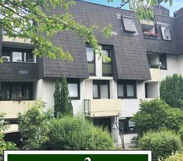 Kapitalanleger aufgepasst! Attraktive, vermietete Wohnung in zentraler Lage in Solingen