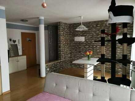 Gepflegte 2,5-Zimmer-Wohnung mit Balkon in Rheinfelden (Baden)