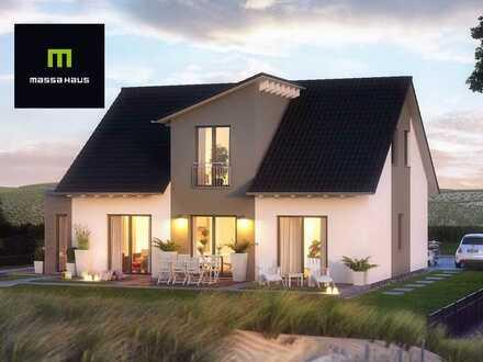 Modernes Zwei - Familienhaus mit gehobener Ausstattung und viel Platz !