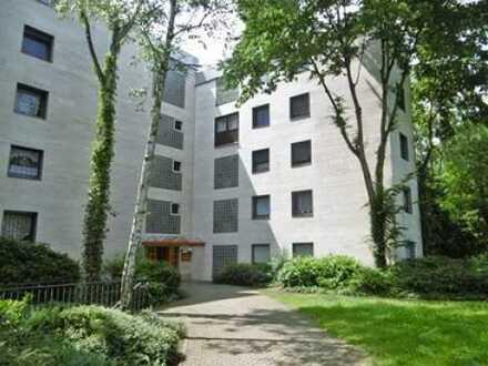 3-Zimmerwohnung im Erdgeschoß mit Terrasse, Garagenstellplatz, Bergheim, Im Wohnpark 28