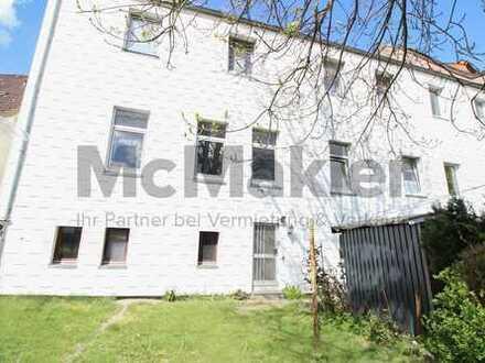 Vollvermietetes MFH mit Ausbaupotenzial nahe Fachhochschule Kiel Neumühlen - Dietrichsdorf