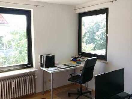 Attraktive 1-Zimmer-Wohnung mit EBK und Balkon in Wilhelmstraße, Tübingen