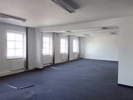 ::Weilheim - Pöltnerstrasse ::die anspruchsvolle Büroetage::individuelle Raumaufteilung::