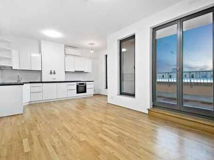 Exklusive Penthouse-Wohnung im Dachgeschoss