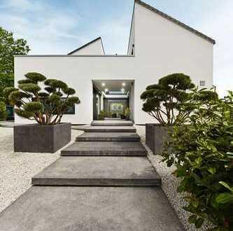Das Atrium Haus - so außergewöhnlich wie Sie!