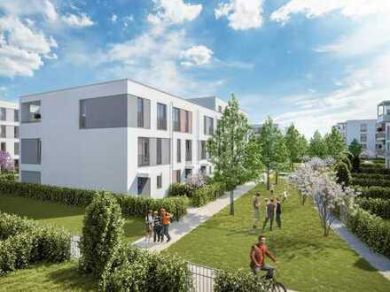 + + + Stadthauswohnung auf 3 Etagen inkl. Dachterrasse + + +