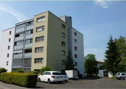 Gepflegte 3-Zimmer-Wohnung mit Balkon und EBK in Main-Spessart (Kreis)