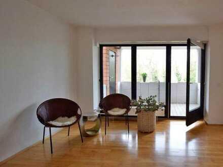Kleiner Schatz :-) mitten in Borbeck! Moderne 2-Raum-Wohnung mit Einbauküche, Balkon und Stellplatz