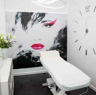 Geschäftsübernahme Kosmetikstudio