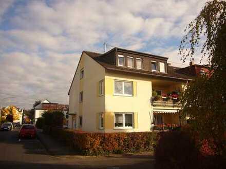 Solides Mehrfamilienhaus in Bendorf - Bestlage