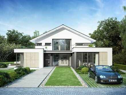 Traumhaus der Extraklasse für Gröbenzell!