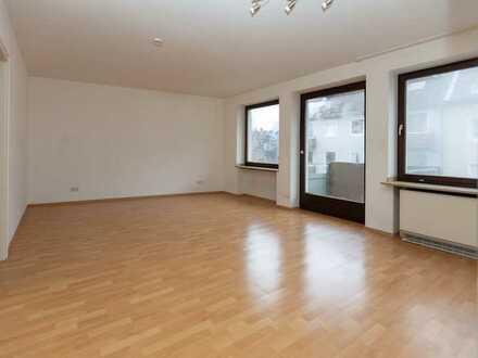 1 Raum in ruhiger Lage im Südostviertel mit Balkon