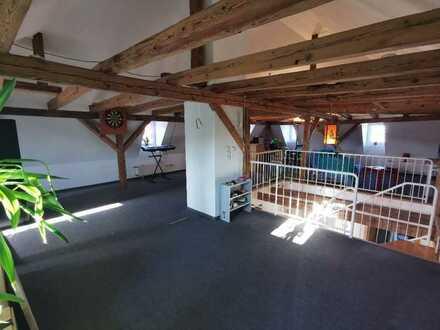 Esslingen Altstadt 5 Zimmer-Maisonettewohnung mit Charme