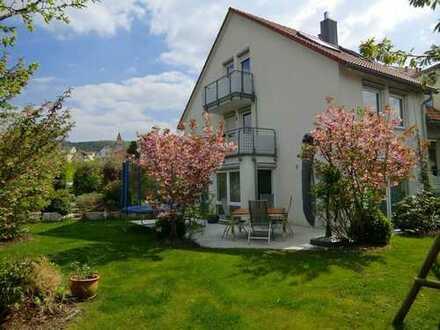 Sehr schönes Einfamilienhaus mit großem Traumgarten und vielen Extras in Korb bei Stuttgart