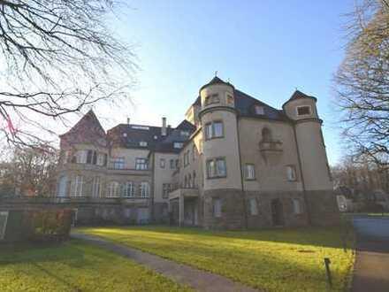 Luxus-Maisonette-Wohnung auf Schloß Hartenfels