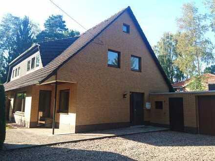 Doppelhaushälfte in der Wedemark (Bissendorf-Wietze)