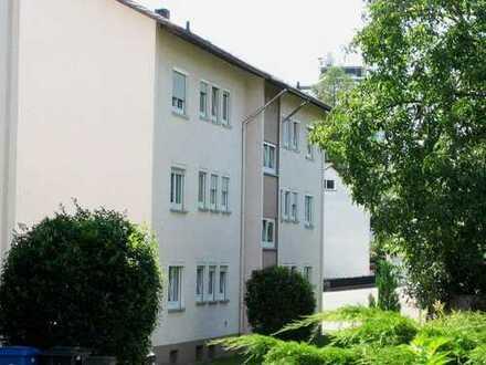 Hardheim: Sonnige 3-Zimmer-Wohnung mit Balkon