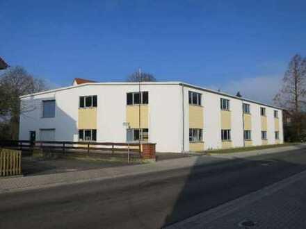 Mietkauf ! Vielseitig nutzbare Lager und Produktionshalle mit modernen Büroflächen in Wendeburg