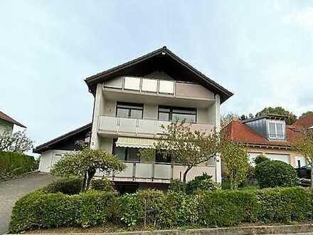 Einfamilienhaus in traumhafter Lage in Malsch zu vermieten