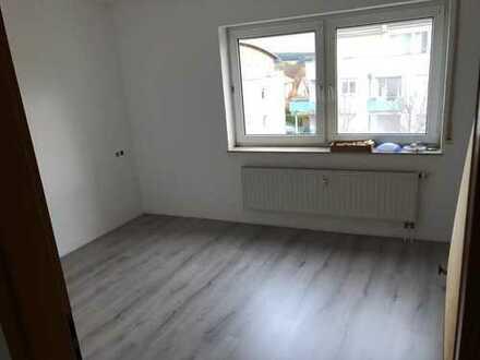 Frisch renovierte 2-Zimmer-Wohnung, perfekt für Single/Pendler oder Paar
