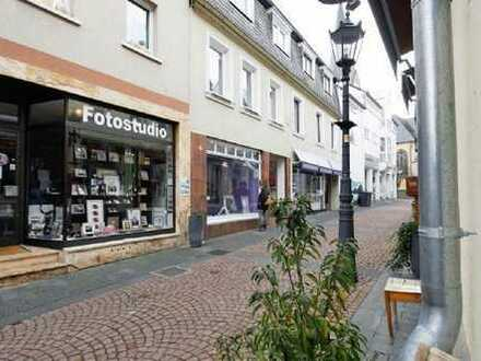 Kleines und günstiges Ladenlokal, individuell nutzbar