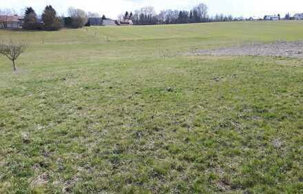 Grundstück Grünfläche in Siedlungsnähe Schwenningen-West Bereich Deutenbergring Melben
