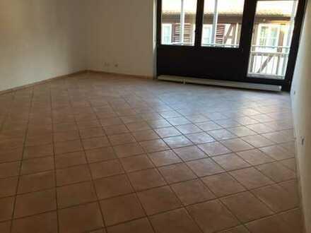 Schöne, geräumige ein Zimmer Wohnung in Neustadt an der Weinstraße, Kernstadt