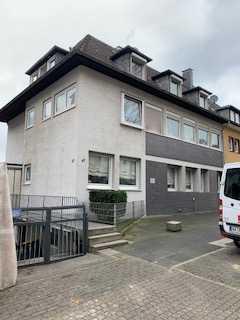 Wuppertal Oberbarmen - 1 1/2 Zimmer Eigentumswohnung mit Balkon - für Kapitalanleger