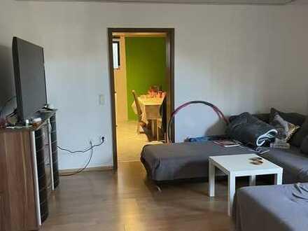 Geräumige, günstige 2-Zimmer-Wohnung in Sinsheim Steinsfurt