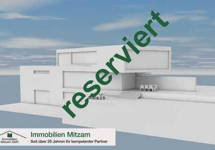 Architektenvilla Neubau in TRAUMLAGE am Südwesthang von Beilngries (Naturpark Altmühltal)