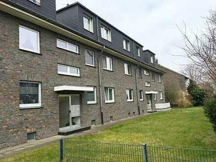 NEU!!!Schön geschnittene Wohnung in Duisburg - Bergheiml!!!Ruhige Lage!!!