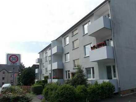 Lütgendortmund-Somborn: gut aufgeteilte 54 m² Wohnfläche für Singles oder Paare - gute Verbindung