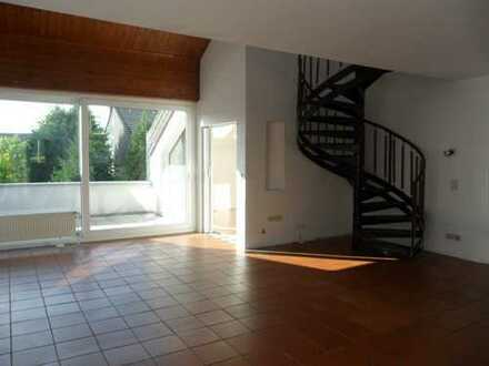 Do-Syburg , Etagenwohnung im Zweifamilienhaus