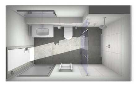 Neubau: 3-Zimmer-Penthouse-Wohnung in Ratingen-Lintorf mit hohem Wohnkomfort inklusive Aufzug!