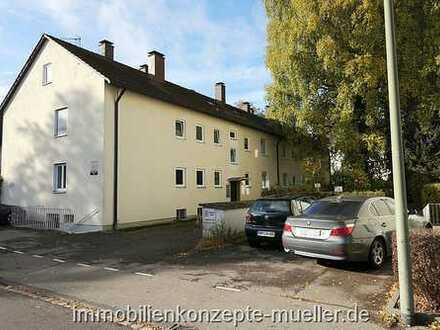 Hübsche & gepflegte 3 Zimmerwohnung in ruhiger Lage/ Memmingen