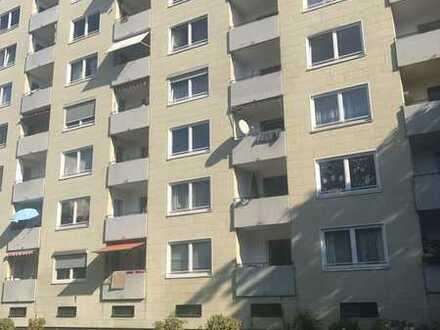 Helle sehr gut geschnittene 2 Zimmerwohnung in Frankfurt - Heddernheim