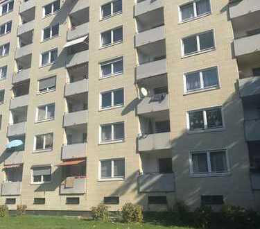 Helle sehr gut geschnittene 4 Zimmerwohnung in Frankfurt - Heddernheim