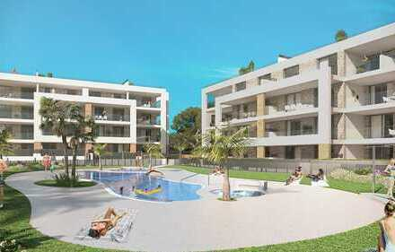 🔆 Neu erbaute Luxus-Apartments in Porto Colom 🔆