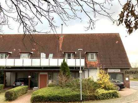 Exklusive, geräumige und neuwertige 3-Zimmer-Wohnung mit Balkon in Wertheim (4-Zimmer möglich)
