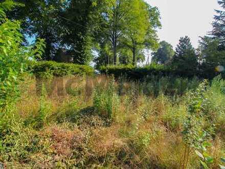 Rund 591 m² großes Grundstück mit Altbestand in guter Lage südöstlich in Dortmund