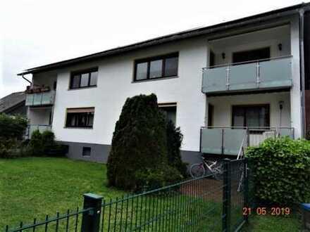 Freundliche 3-Zimmer-Wohnung mit Balkon in Maintal
