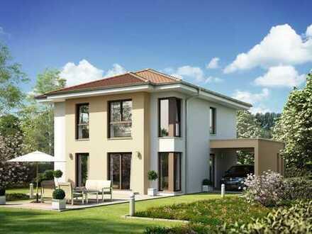 Modern und stilvoll auf zwei Etagen wohnen....