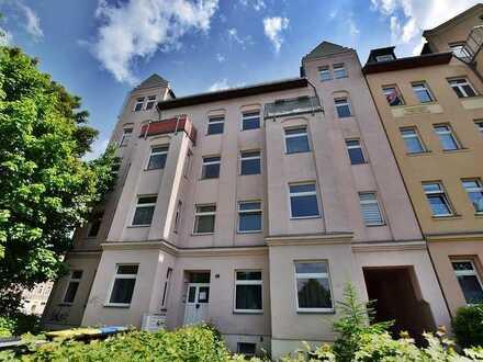 Ideale Single-Wohnung in Schlossteich-Nähe zum fairen Preis!