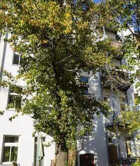 STADTNAH - kleine 3 Zimmer-Wohnung - mit Balkon - am Spielbergtor