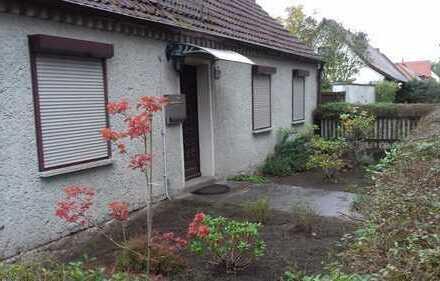 Schönes Haus mit vier Zimmern in Ostprignitz-Ruppin (Kreis), Heiligengrabe