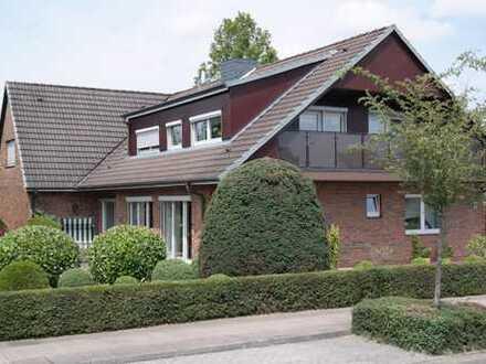 Großes Haus mit Einliegerwohnung nahe Elbdeich