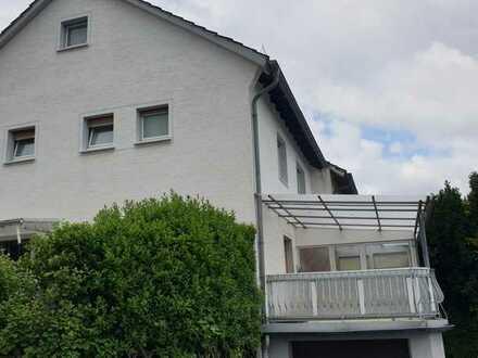 Ansprechende 2-Zimmer-Wohnung mit Balkon in Hemer