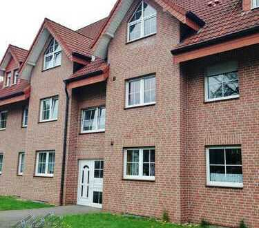 4-Zimmer-Wohnung in Reken zu vermieten (WBS erforderlich)
