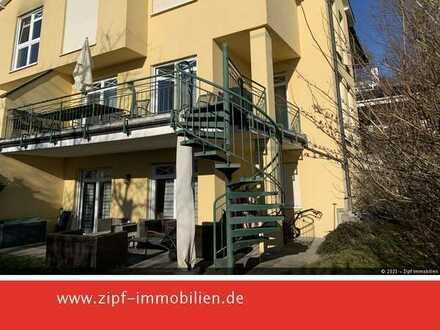 **Freundliche DHH mit Einliegerbereich in bevorzugter Wohnlage von Gelnhausen-Haitz**